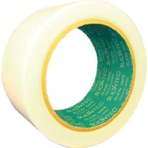 日立マクセル(株) スリオンテック スリオン 床養生用フロアテープ50mm×25m ホワイト 344002-WH-00-50X25 1巻 ganbariya-shop