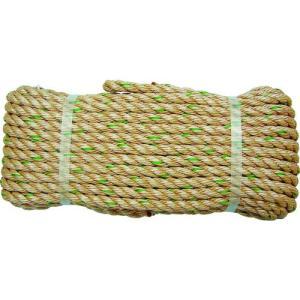 (株)ユタカメイク ユタカ ロープ PPトラックロープ(OB) 12×20 TRP-5 1巻|ganbariya-shop