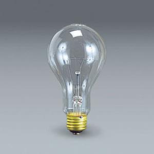 (株)ハタヤリミテッド ハタヤ 耐振電球200W (ILI、KL型用) TD-200 1個【370-4718】|ganbariya-shop