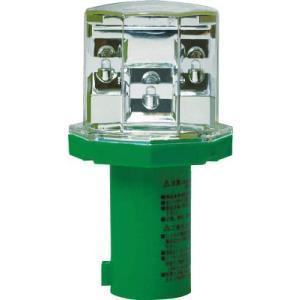 (株)ミツギロン ミツギロン ソーラーパンチ141.5×φ39.5 LED-SP 1個|ganbariya-shop