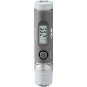 【用途】●食品の保存温度、表面温度管理に。機械や設備機器の点検に。【仕様】●測定温度範囲(℃):-3...