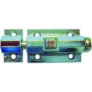 清水(株) SOL 自動ラッチ40mmクローム 1000M-40 1個【380-1560】|ganbariya-shop