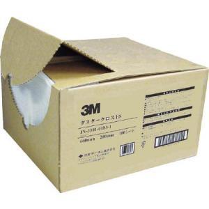 スリーエム ジャパン(株) 3M ダスタークロスBS 200X660mm 100枚入り D/C BS M 1箱【385-7824】|ganbariya-shop