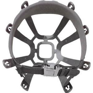 ミドリ安全(株) ミドリ安全 ヘルメット 内装一式 FP−2QRA 4007012119 1S|ganbariya-shop