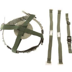 ミドリ安全(株) ミドリ安全 ヘルメット 内装一式 SC−13BVRA用 4007012145 1S|ganbariya-shop