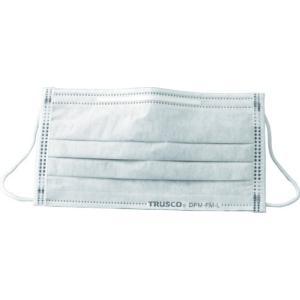 トラスコ中山(株) TRUSCO フレッシュマスク 活性炭入り 50枚入り Mサイズ DPM-FM-M 1PK(50枚入)|ganbariya-shop