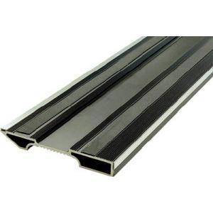 シンワ測定(株) アルミカッター定規 カット師EX60cm 65030 1本【408-3491】|ganbariya-shop