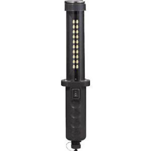 (株)ハタヤリミテッド ハタヤ 充電式LEDジョーハンドランプ 屋外用 白色LED20個(10W) LW-10 1台【432-9937】