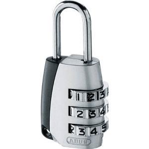 アバス社 ABUS ナンバー可変式南京錠 155−20 155-20 1個【445-1384】|ganbariya-shop