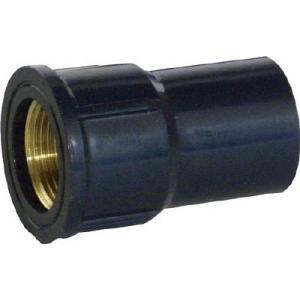 クボタシーアイ(株) クボタシーアイ HIメタル水栓ソケット HI−MWS 25 HIMWS25 1個【446-3773】|ganbariya-shop
