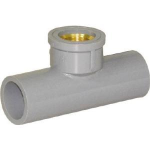 クボタシーアイ(株) クボタシーアイ TSメタル給水栓チーズ TS−MWT 20X13 TSMWT20X13 1個【446-5199】|ganbariya-shop