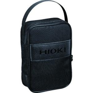 日置電機(株) HIOKI 携帯用ケース(DT4281、DT4282用) C0202 1個【448-5467】|ganbariya-shop