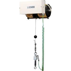 ENDO エアバランサー EHB−130 ABC−5G−B付き EHB-130_ABC-5G-B 1台【代引不可】【別途運賃ご連絡いたします】|ganbariya-shop