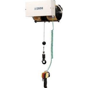ENDO エアバランサー EHB−50 ABC−5P−B付き EHB-50_ABC-5P-B 1台【代引不可】【別途運賃ご連絡いたします】|ganbariya-shop