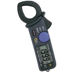 共立電気計器(株) KYORITSU 交流電流測定用クランプメータ MODEL2031 1個【479-6667】|ganbariya-shop