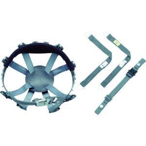ミドリ安全(株) ミドリ安全 ヘルメット 内装一式 SC−15PCLNS用 4007012177 1S|ganbariya-shop