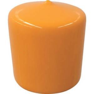 アラオ(株) アラオ オレンジキャップ AR-005 1個【489-7129】|ganbariya-shop