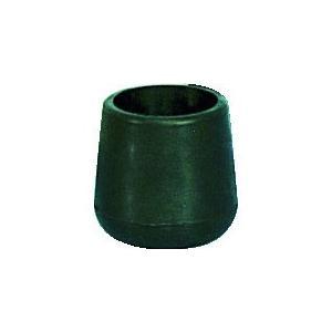 アラオ(株) アラオ 単管ゴムキャップ AR-051 1個【489-7544】|ganbariya-shop