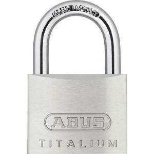 アバス社 ABUS タイタリウム 64TI−25 同番 64TI-25-KA 1個【491-1938】|ganbariya-shop