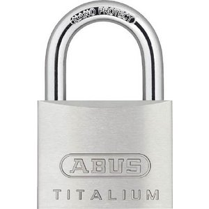 アバス社 ABUS タイタリウム 64TI−40 バラ番 64TI-40-KD 1個【491-2047】|ganbariya-shop
