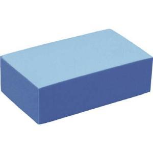 アイオン(株) AION 超吸水スポンジブロック200ML 613-B 1個【496-9944】|ganbariya-shop