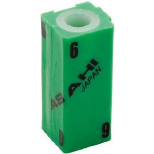 旭金属工業(株) ASH 六角棒レンチ用連結ホルダー 6mm用 AI0600 1個【497-4948】|ganbariya-shop