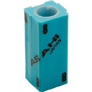 旭金属工業(株) ASH 六角棒レンチ用連結ホルダー 8mm用 AI0800 1個【497-4956】|ganbariya-shop