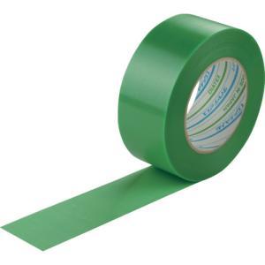ダイヤテックス(株) パイオラン 塗装養生用テープ 50mmx50m グリーン Y09GR 50MM50M 1巻【753-1281】 ganbariya-shop