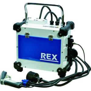 【特長】●1台で3社のEF継手に使用できます。(クボタシーアイ、積水化学工業、日立金属)●耐衝撃性に...