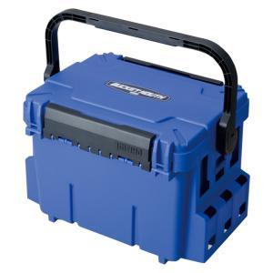 明邦化学工業(株) メイホー バケットマウスBM−7000 ブルー BM-7000 BL 1個【794-4527】|ganbariya-shop