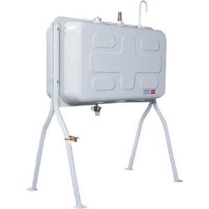 ダイケン 屋外用灯油タンク ホームタンク標準脚490型 HT-K490S 1台【代引不可商品】【別途運賃必要なためご連絡いたします。】|ganbariya-shop