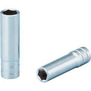 京都機械工具(株) KTC 6.3sq.ディープソケット(六角)1/2inch B2L12 1個【807-0074】|ganbariya-shop