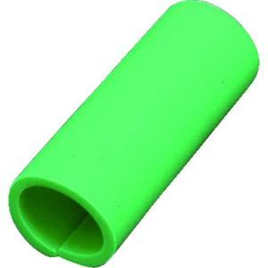 シンワ測定(株) シンワ 鉄筋カラーマーカー グリーン 10ヶ入 78533 1袋【816-4592】|ganbariya-shop