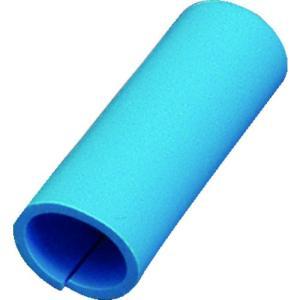 シンワ測定(株) シンワ 鉄筋カラーマーカー ブルー 10ヶ入 78534 1袋【816-4593】|ganbariya-shop