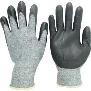 ミドリ安全(株) ミドリ安全 耐切創手袋 カットガードG150 LL CUT GUARD-G150-LL 1双【819-2470】|ganbariya-shop