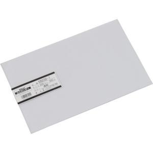 光 エンビ板 透明 200×300×2.0mm EB232-1 1枚|ganbariya-shop