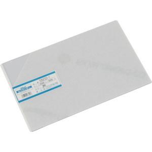 光 エンビ板 透明 200×300×3.0mm EB233-1 1枚|ganbariya-shop