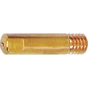 育良精機(株) 育良 イクラ半自動溶接機用チップ(42097) SAT12 1個【820-6615】|ganbariya-shop