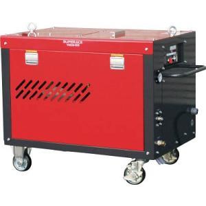 【送込】スーパー工業 モーター式高圧洗浄機SAL−1450−2−60HZ超高圧型 SAL-1450-...