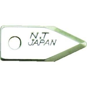 エヌティー(株) NT 円切りカッター用替刃1枚入り BC1P 1個【826-6757】|ganbariya-shop