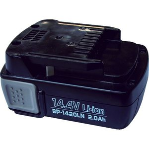 【特長】●軽量0.36kgリチウムイオンバッテリです。【仕様】●種類:電池パック●充電時間(分):4...