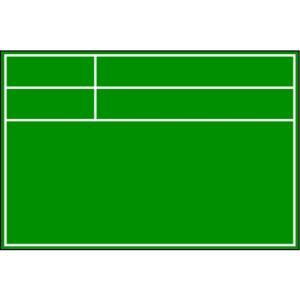 土牛産業(株) DOGYU ビューボードグリーンD−1G用プレート(枠のみ) 04114 1個【828-6436】|ganbariya-shop