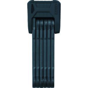 【送料無料】アバス社 ABUS Bordo X−Plus 6500 ブラック BORDOXPLUS6500BLACK 1個【北海道・沖縄送料別途】|ganbariya-shop