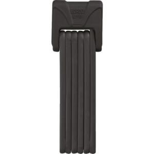 【送料無料】アバス社 ABUS Bordo Lite 6050 ブラック BORDOLITE6050BLACK 1個【北海道・沖縄送料別途】|ganbariya-shop