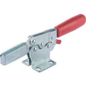 【特長】●振動などでクランプが解除されることを防ぐ安全ラッチ付きです。●クランプ動作中、クランプアー...
