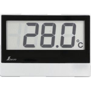 シンワ測定(株) シンワ デジタル温度計_Smart_A 73116 1個【855-1393】|ganbariya-shop