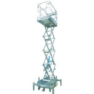 アルインコ 高所作業台のぼる君LSシリーズ LS36VAC 1台【代引不可商品】【別途運賃必要なためご連絡いたします。】|ganbariya-shop