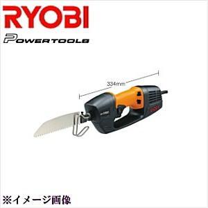 【送料無料】RYOBI(リョービ) 便利な万能のこぎり 電気のこぎり ASK-1000 619700A 1個【ryobi619700a】 ganbariya-shop