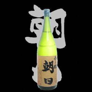 旧ラベルのため特売 黒糖焼酎 朝日 壱の醸 1.8l 瓶(鹿児島県産地酒)|gancho