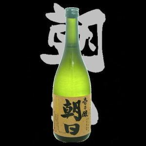 黒糖焼酎 朝日 壱の醸 720ml 瓶(鹿児島県産地酒)|gancho